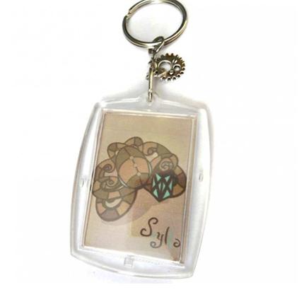 Goodies ( print, portes-clefs, badges...ect)